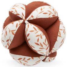 camcam-baby-bold-ball-caramel-leaves