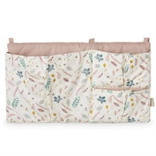 /camcam-bed-pocket-sengelomme-PRessed-leaves-rose
