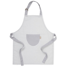camcam-forklaede-apron-kids-boern-mad-cooking-grey-wave-graa