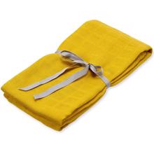 camcam-muslin-swaddle-light-mustard-stofble