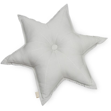 camcam-pillow-pude-cushion-star-stjerne-grey-graa