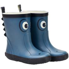 ce-la-vi-gummistoevler-wellies-ice-blue-blaa-drage-dragon