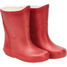 ce-la-vi-gummistoevler-wellies-red-roed-glitter-high