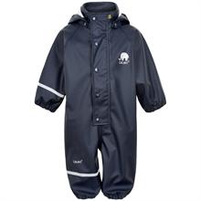 6046e4bf celavi-regnsaet-regnsuit-regndragt-fleece-misty-navy-blue-