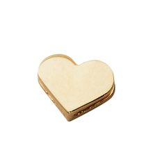 design-letters-charm-heart-hjerte-gold-plated-silver