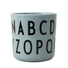 design-letters-personal-drinking-glass-glas-kop-abc-green