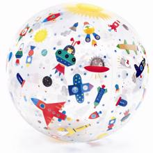 djeco-badebold-inflatable-ball-space-rummet