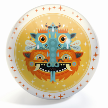Djeco Best Friends Ball Medium Monsters