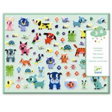 djeco-klistermaerker-stickers-my-little-friends-smaa-dyr-animals-dj09079