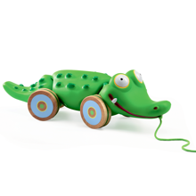 djeco-krokodille-pull-toy-crocodile-green-groen-animal-dyr-leg-toys-play