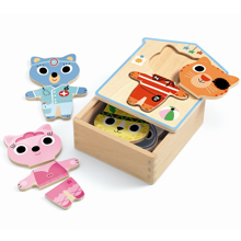djeco-legetoej-toy-play-leg-puzzle-puslespil-wood-katte-cats-dress-up-1