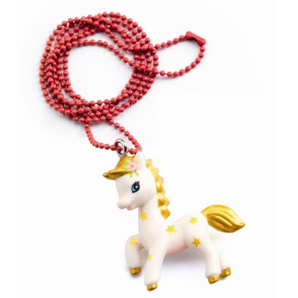 djeco-lovely-charm-halskaede-necklace-poney-DD03804