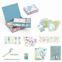 djeco-lovely-paper-charotte-aeske-box-writingtools-stickers-skrive-write-leg-play