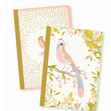 djeco-notesbog-notebook-peacock-paafugl-lovelypaper-papir-paper-skrive-write
