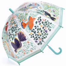 djeco-paraply-umbrella-flowers-and-birds-blomster-og-fugle-dd04804