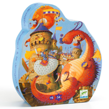 djeco-puslespil-puzzle-drage-dragon-leg-toys-play-1