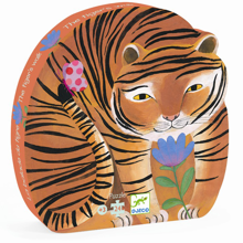djeco-puslespil-puzzle.silhuetpuslespil-tiger-thetigerswalk-leg-toys-play-1