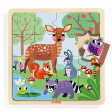 djeco-puzzle-puslespil-skovensdyr-forestanimals-forest-animals-skov-leg-logisk-play-toys