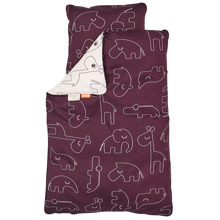 donebydeer-bedlinen-powder-baby-junior-purple-lilla-animals-sengetoej-1