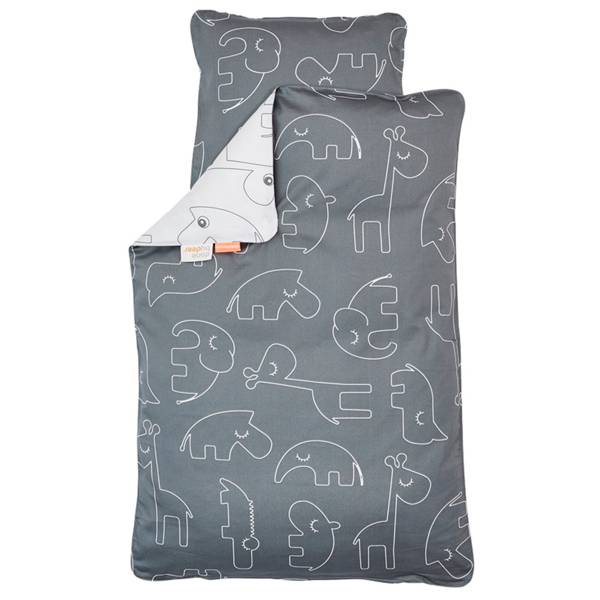 donebydeer-bedlinen-sengetoej-graa-grey-animals-sleepy