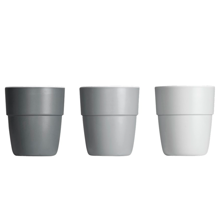 donebydeer-mugs-threepack-grey-graa-krus-minimug-1