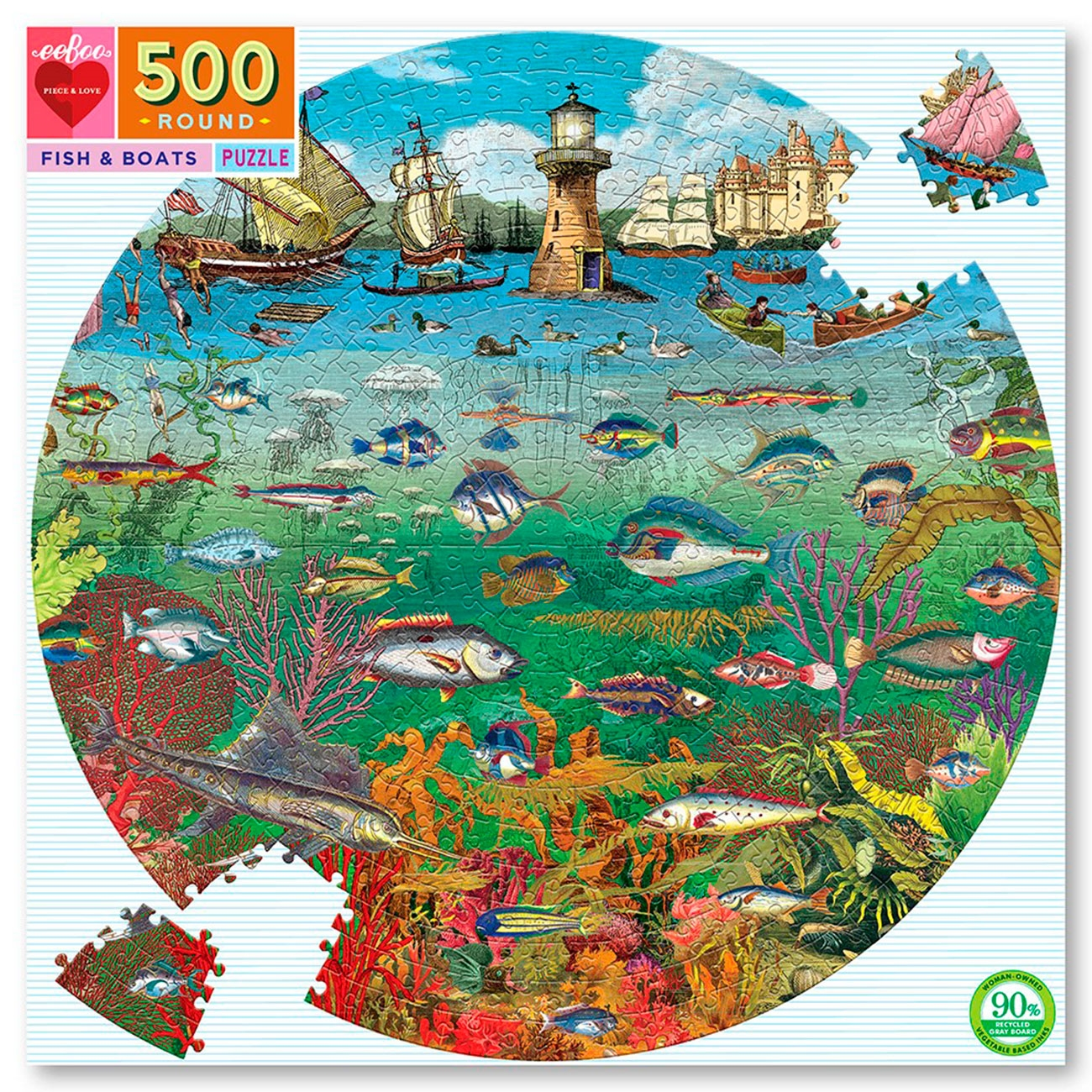 eeboo-puslespil-puzzle-fisk-og-baade-fish-and-boats
