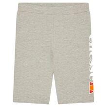 ellesse-grey-marl-suzina-cycle-shorts