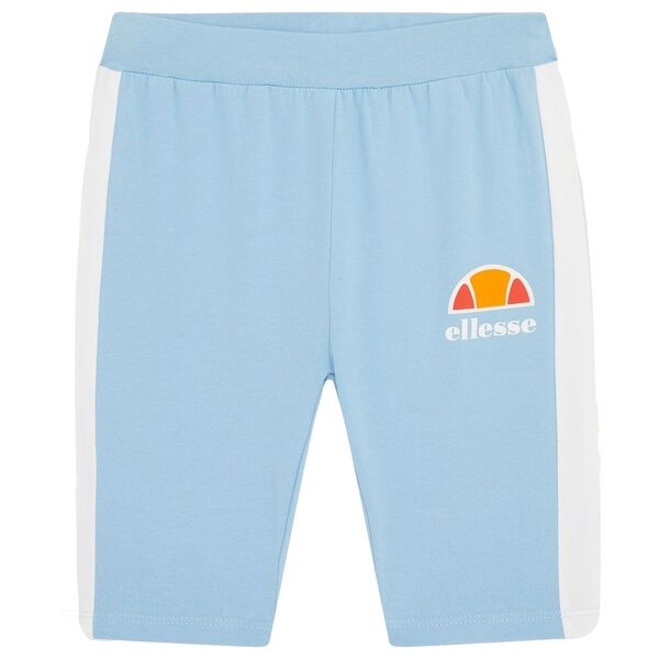 Ellesse Light Blue Telivo Cycle Shorts
