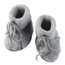 engel-futsko-futter-footies-booties-wool-virginuld-uld-grey-graa