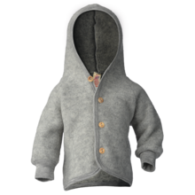 engel-wool-uld-troeje-strik-cardigan-wooden-buttons-traeknapper-grey-graa