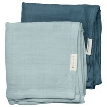 fabelab-muslin-cloths-muslincloth-stofble-stofbleer-2pack-two-pack-sea-blue-blaa-1900700034
