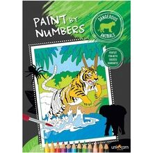 faber-castell-tegnebog-malebog-paint-by-numbers-dangerous-animals