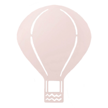 Ferm Living Lamp Air Balloon Rose