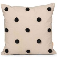 ferm-living-cushion-pude-sand-black