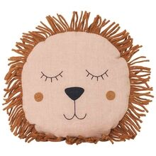 ferm-living-lion-cushion-loeve-pude-pillow-1