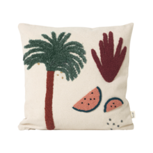 fermliving-cushion-palm-pude-palme-strik-knit-interior-boernevaerelse-boern-4
