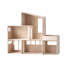 fermliving-miniaturefunkishouse-funkis-house-hus-legehus-traehus-woodenhouse-playhouse-dukkehus-1
