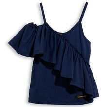 finger-in-the-nose-cathy-navy-tank-top-flounce-1