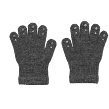 gobabygo-vanter-mittens-strik-knit-dark-grey-melange