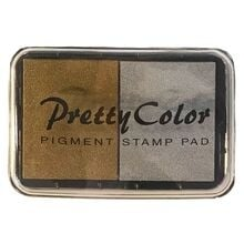 goki-stempelpude-stamps-gold-silver-guld-soelv-pigment