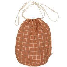 haps-multi-bag-medium-check-warm-terracotta
