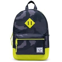 herschel-heritage-backpack-rygsaek-night-camo-lime-punch-1