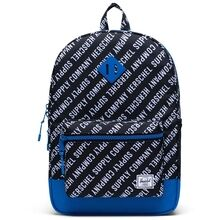 herschel-heritage-youth-rygsaek-xl-roll-call-black-white-lapis-blue-1