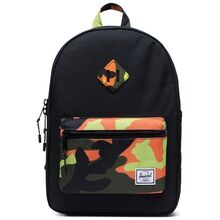 herschel-rygsaek-backpack-heritage-youth-black-neoon-camo-10312-3522-1