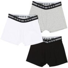 Hugo Boss Boxer Shorts 3-pack Black