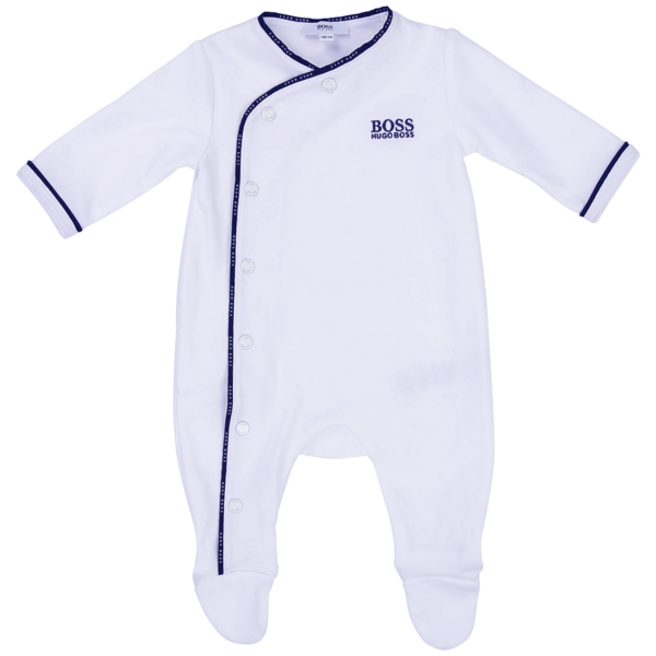 Hugo Boss Pyjamas Pale Blue