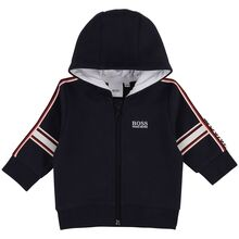 859f910e hugo-boss-sweatshirt-sweat-shirt-cardigan-navy-blue-