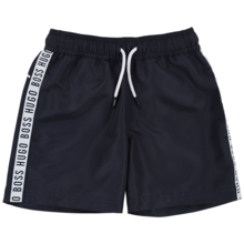 Hugo Boss Swim Short Trousers Navy