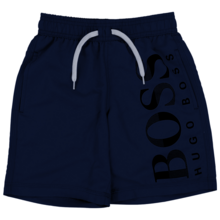 Hugo Boss Swim Shorts Navy
