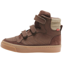 Hummel Stadil Nature Chestnut Sneakers
